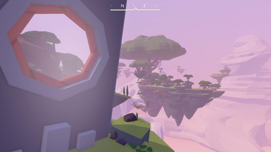 AER: Memories of Old Review - Screenshot 1 of 3