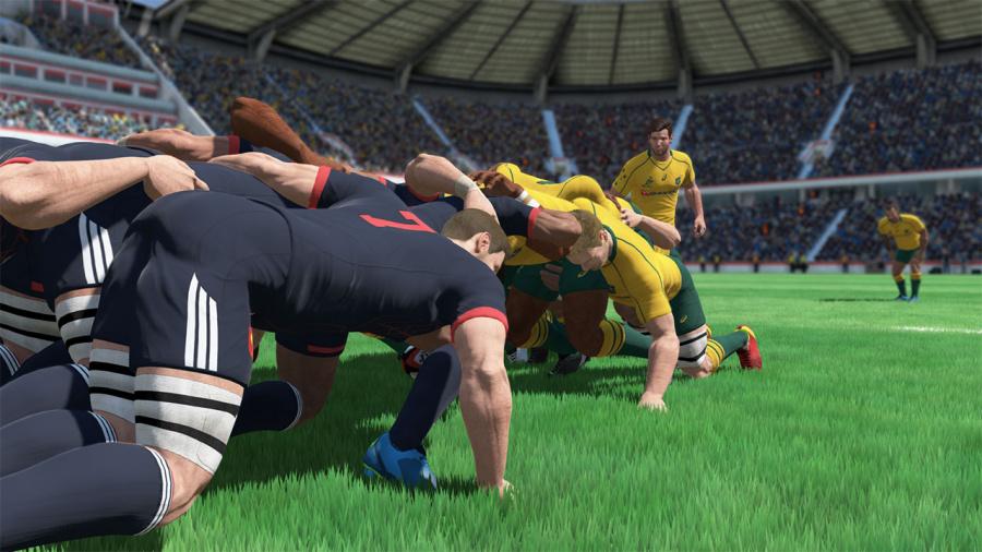 Rugby Rev 6