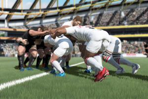 Rugby 18 Screenshot