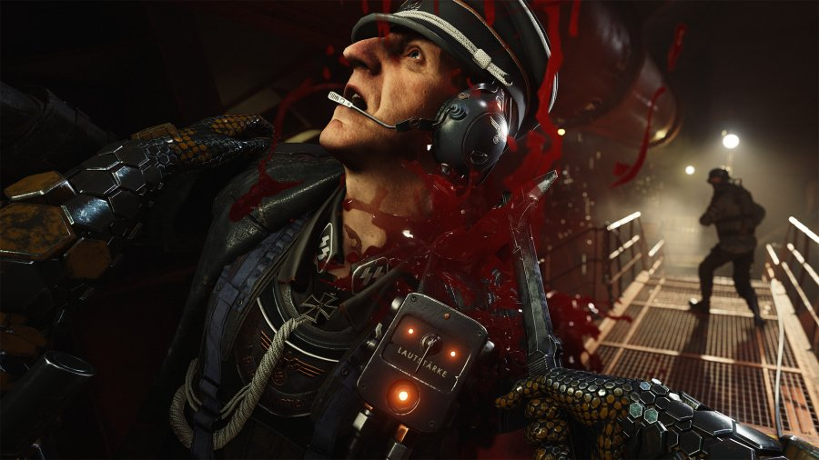 Wolfenstein II: The New Colossus Review - Screenshot 6 of 6