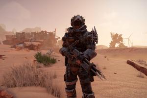 ELEX Screenshot