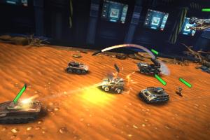 League of War: VR Arena Screenshot
