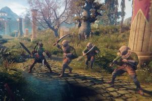 Hand of Fate 2 Screenshot