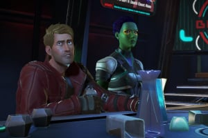 Guardians of the Galaxy: Episode Five - Don't Stop Believin' Screenshot