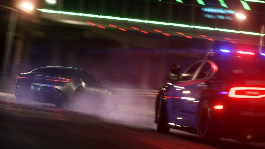Need for Speed Payback Review - Screenshot 1 of 4