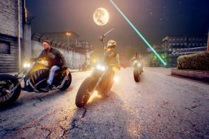 Road Rage Screenshot