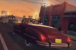L.A. Noire Screenshot