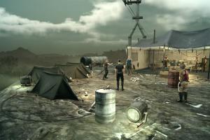 Final Fantasy XV: Comrades Screenshot