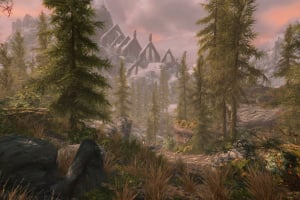 The Elder Scrolls V: Skyrim VR Screenshot