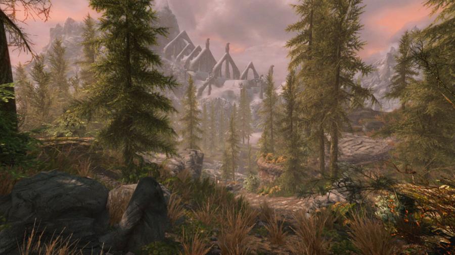 The Elder Scrolls V: Skyrim VR Review - Screenshot 3 of 4