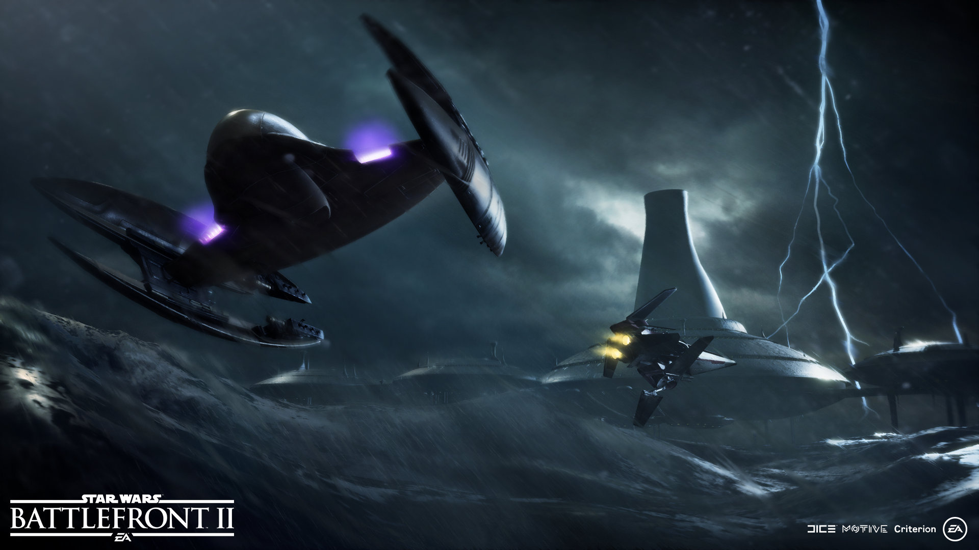 Star Wars Battlefront 2 Review Ps4 Push Square