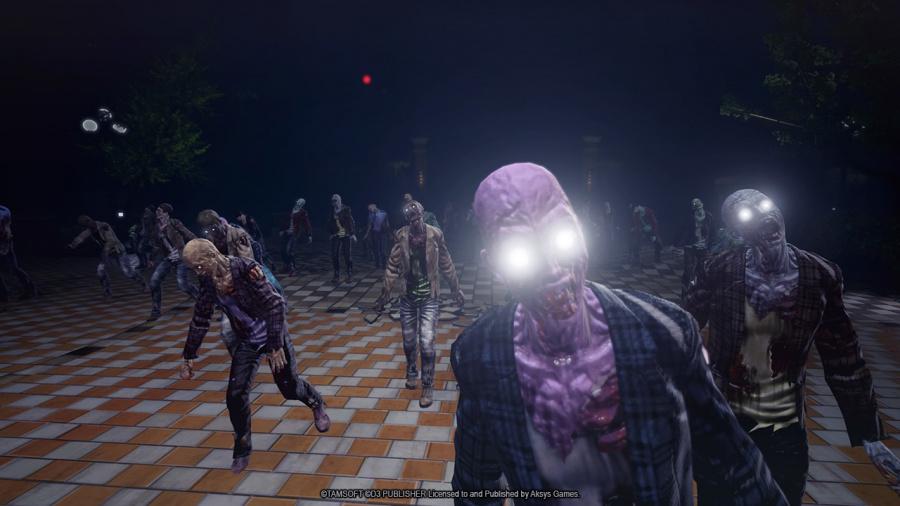 School Girl/Zombie Hunter Review - Screenshot 2 of 3