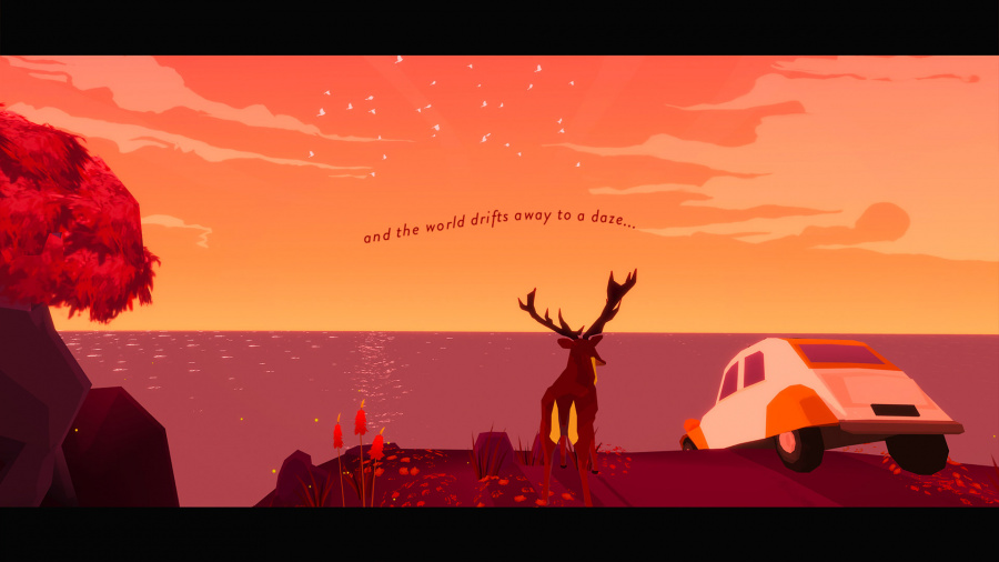 Far From Noise Review - Screenshot 1 of 3