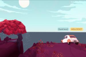 Far From Noise Screenshot