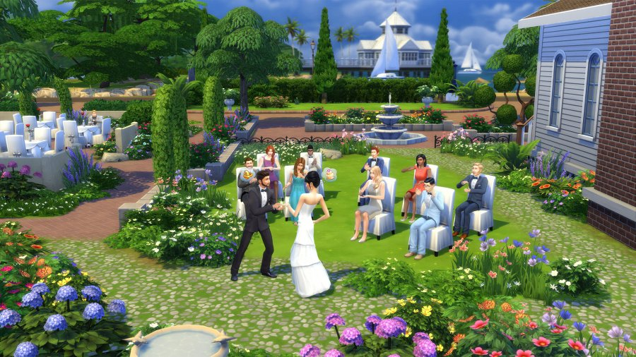 The Sims 4 Review - Screenshot 2 of 3