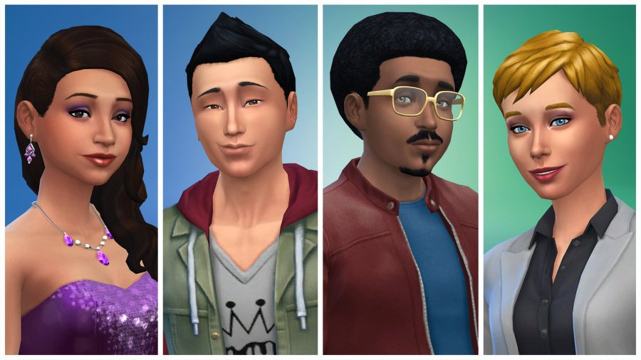 The Sims 4 Review - Screenshot 1 of 3