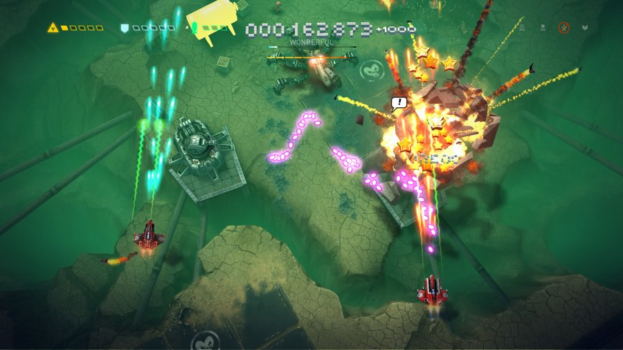 Sky Force Reloaded Review - Screenshot 3 of 3