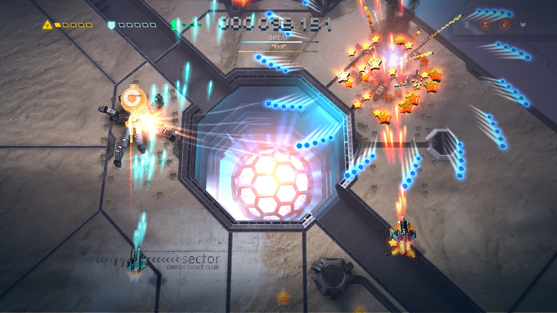 Sky Force Reloaded Review (PS4) | Push Square