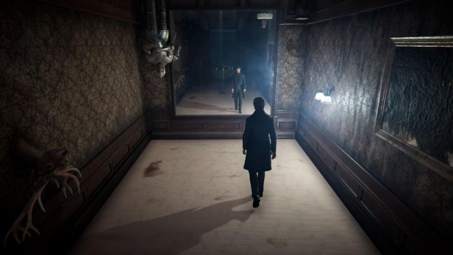 Black Mirror Review - Screenshot 4 of 4