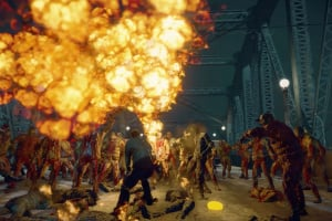 Dead Rising 4: Frank's Big Package Screenshot