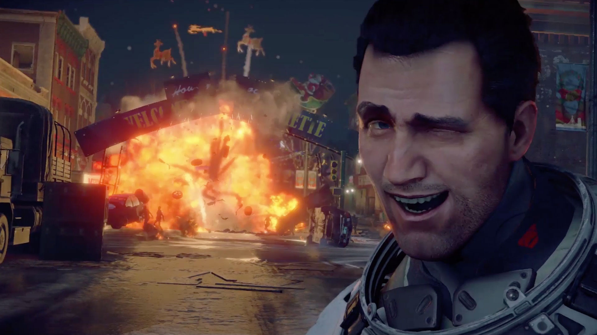 Dead Rising 4 Franks Big Package Review Ps4 Push Square Playstation Screenshot 3 Of