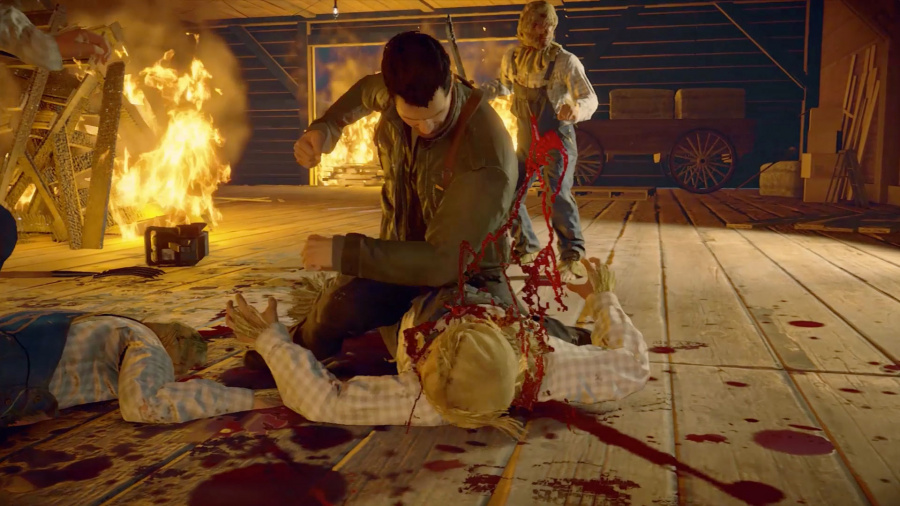 Dead Rising 4: Frank's Big Package Review - Screenshot 4 of 4