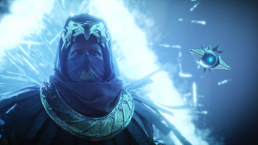 Destiny 2: Curse of Osiris Review - Screenshot 4 of 5
