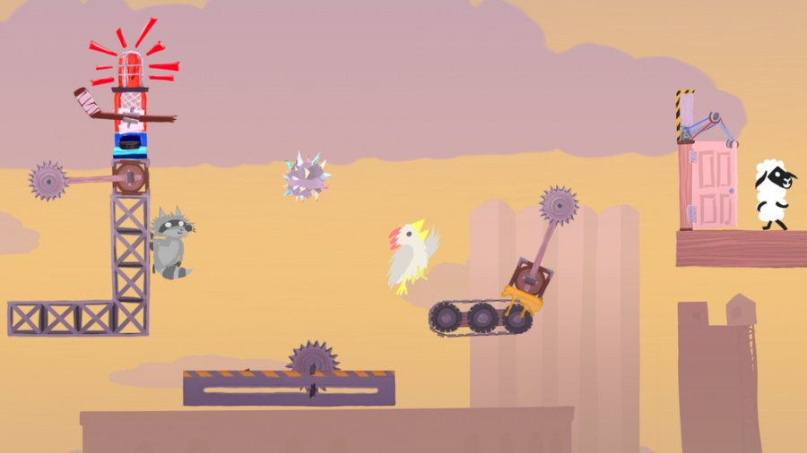 Ultimate Chicken Horse Review - Screenshot 4 of 4