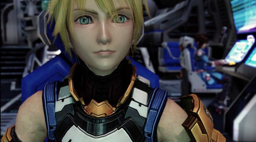 Star Ocean: The Last Hope Review - Screenshot 1 of 4