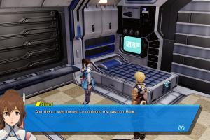 Star Ocean: The Last Hope Screenshot