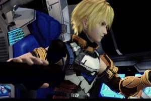 Star Ocean: The Last Hope Screenshot
