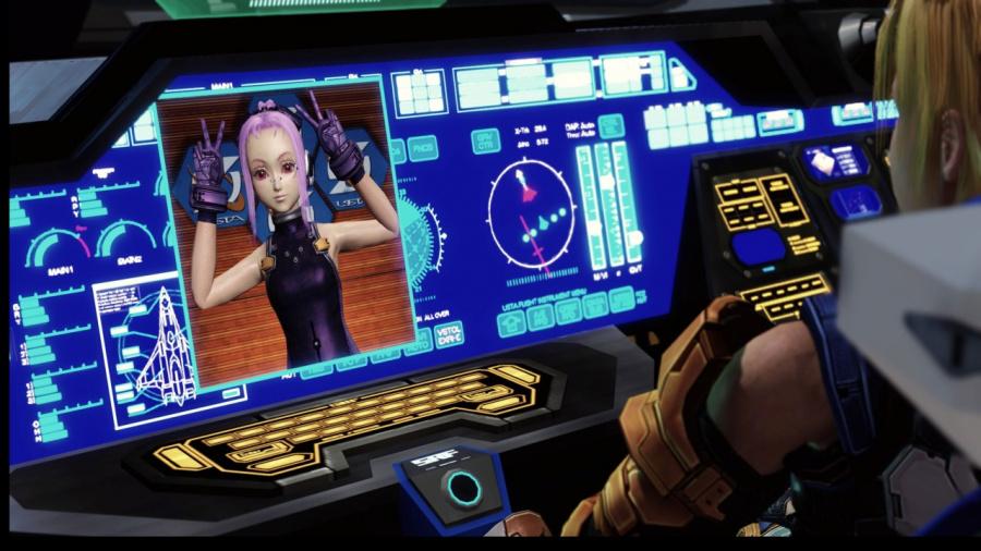 Star Ocean: The Last Hope Review - Screenshot 1 of 4