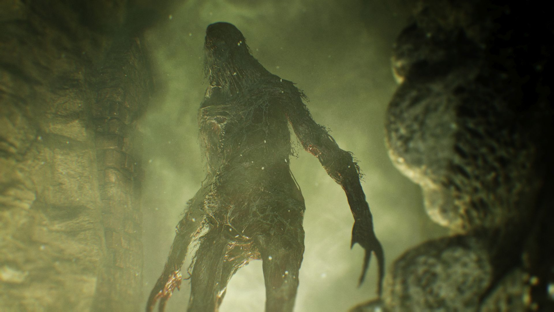 Resident Evil 7 Biohazard Not A Hero Review Ps4 Push Square