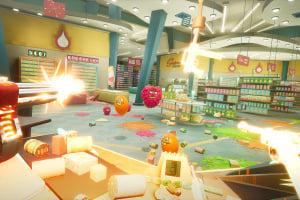 Shooty Fruity Screenshot