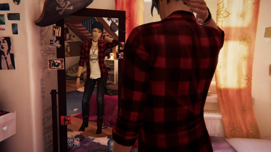 Life Is Strange: Before the Storm - Episode 3: Hell Is Empty Review - Screenshot 1 of 2