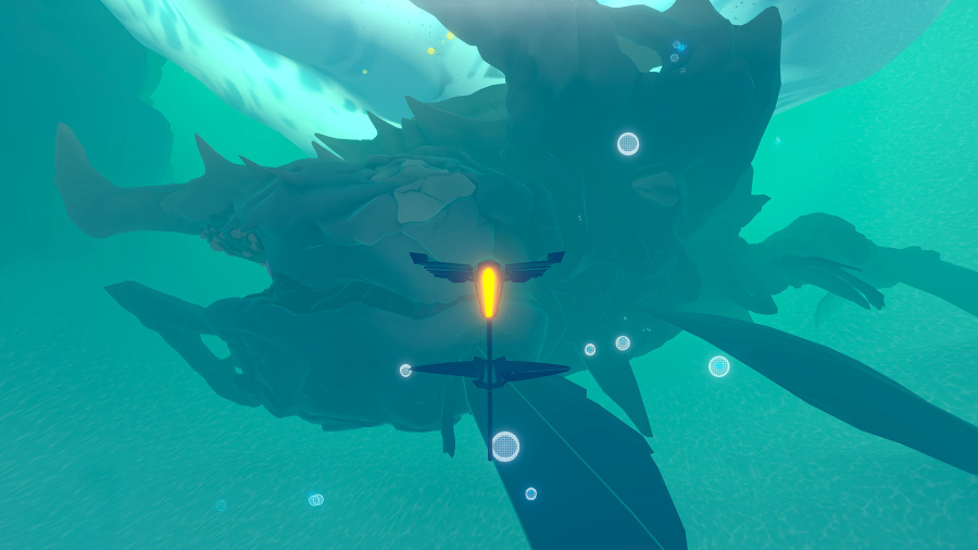 InnerSpace Review - Screenshot 1 of 4