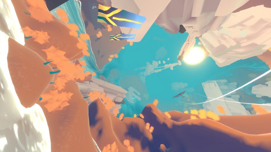 InnerSpace Review - Screenshot 3 of 4