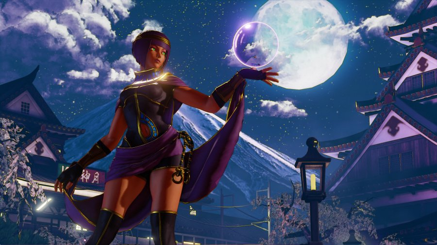 Street Fighter V: Arcade Edition Review - Screenshot 1 of 4