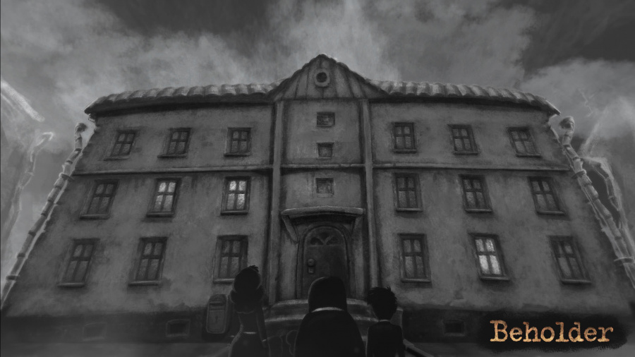 Beholder: Complete Edition Review - Screenshot 1 of 4
