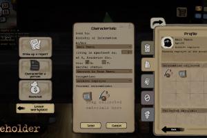 Beholder: Complete Edition Screenshot