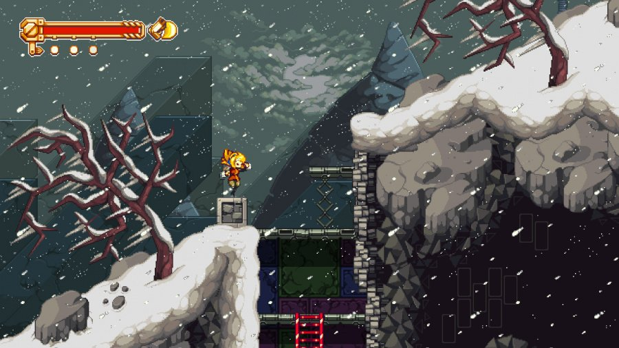 Iconoclasts Review - Screenshot 4 of 4