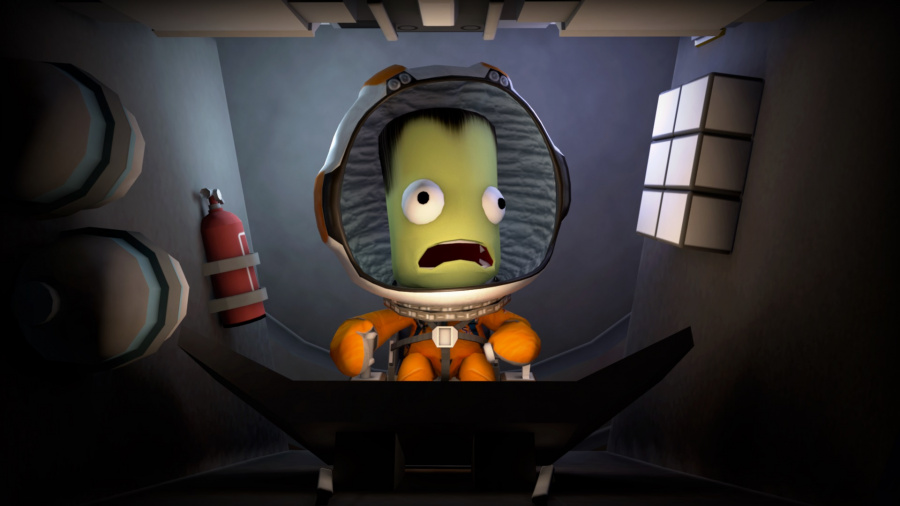 Kerbal Space Program: Enhanced Edition Review - Screenshot 2 of 5