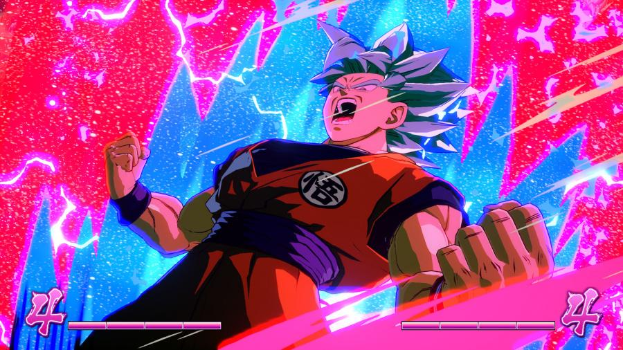 Dragon Ball FighterZ Review - Screenshot 1 of 5
