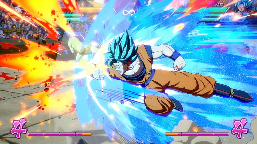 Dragon Ball FighterZ Review - Screenshot 3 of 5
