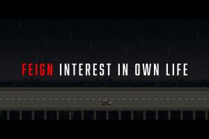 Little Red Lie Screenshot