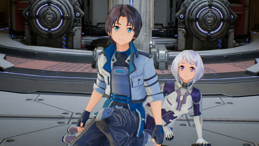 Sword Art Online: Fatal Bullet Review - Screenshot 2 of 5