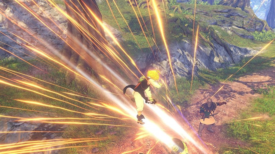 The Seven Deadly Sins: Knights of Britannia Review - Screenshot 4 of 4