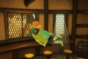 The Seven Deadly Sins: Knights of Britannia Screenshot