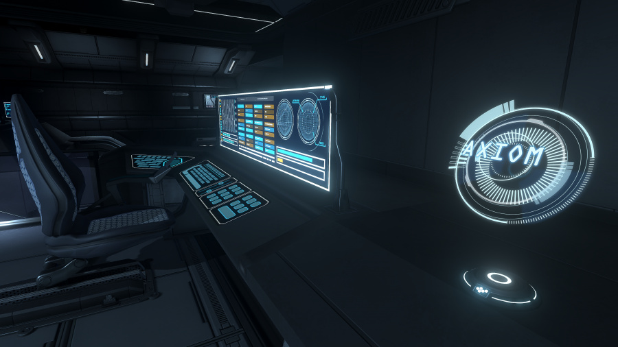 The Station Review - Screenshot 1 of 3