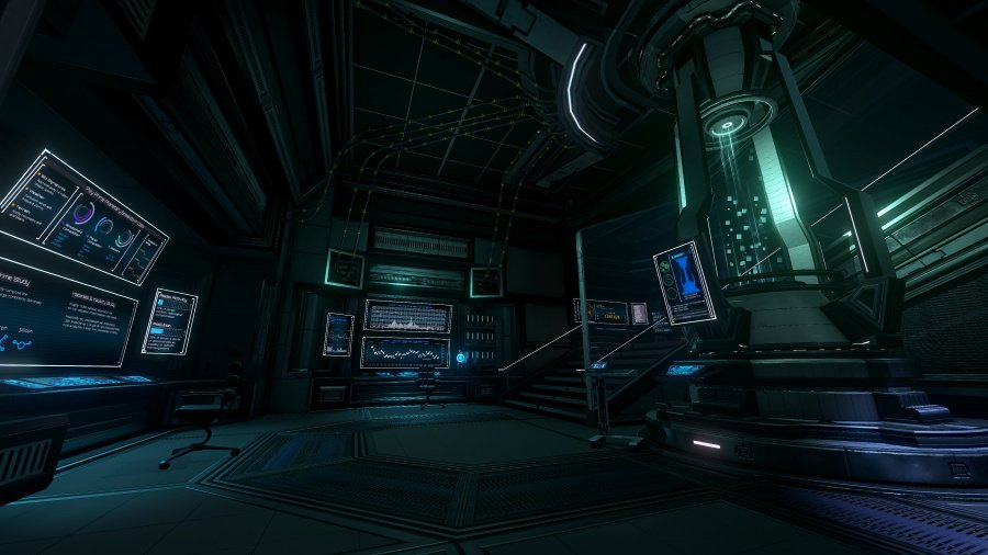 The Station Review - Screenshot 2 of 3